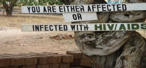 aids-affect